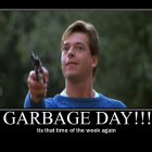 Forrest Shaw's Garbage Day